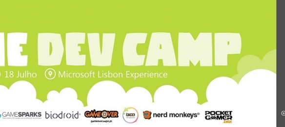 Microsoft Game Dev Camp - 2014