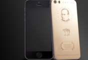 Putin iPhone personalizado