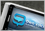 own voice da Nokia
