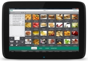 SAGE - Nexus tablet