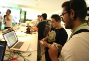 Game Dev camp 2014