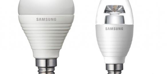 Lâmpada LED